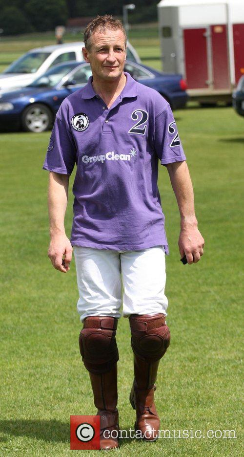 Richard Dunwoody Semi-Pro celebrity Polo in aid of...