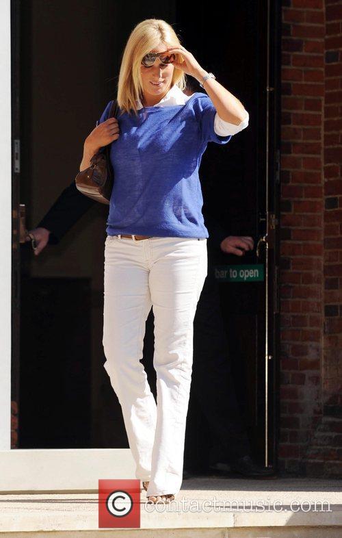 Zara Phillips 4
