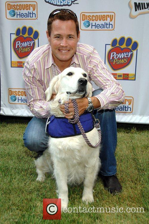Jeff Corwin and Nexus The Power of Paws...
