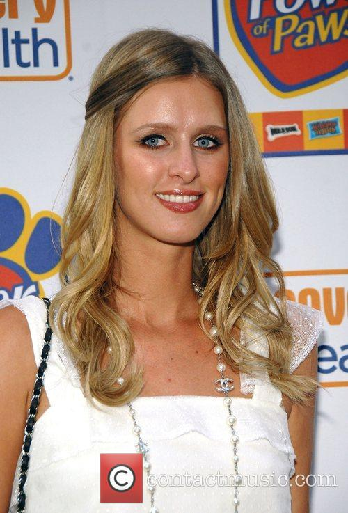 Nicky Hilton The Power of Paws launch held...
