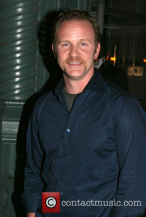 Morgan Spurlock 8