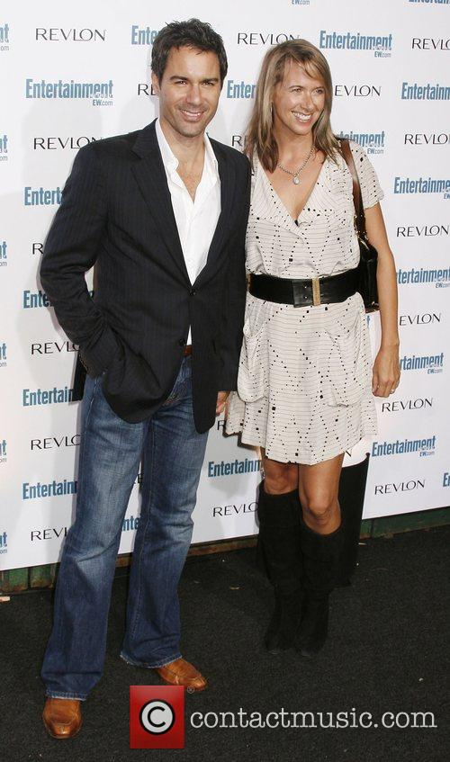 Eric McCormack Entertainment Weekly's 6th Annual Pre-Emmy Celebration...