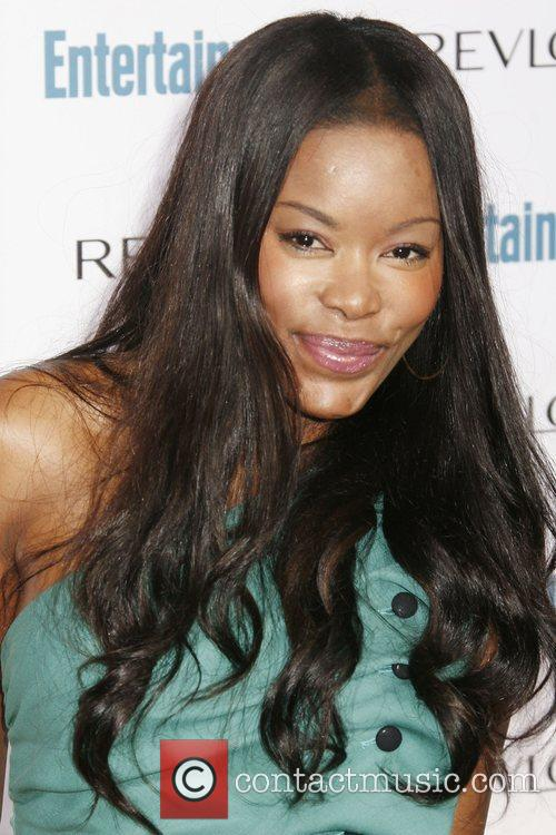 Golden Brooks Entertainment Weekly's 6th Annual Pre-Emmy Celebration...
