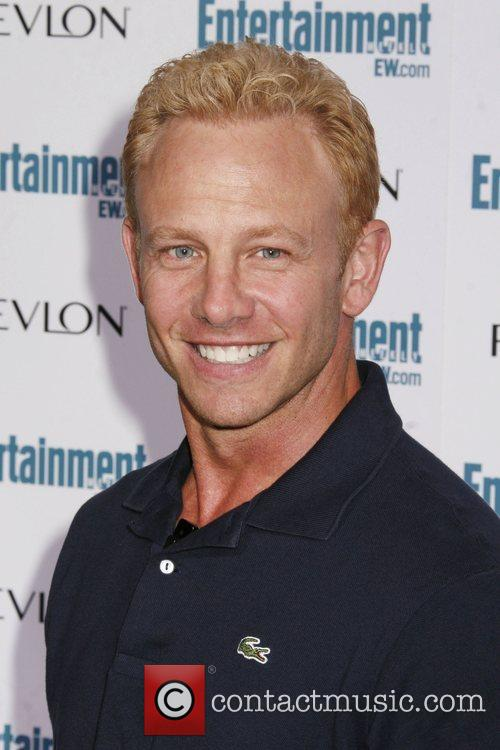 Ian Ziering Entertainment Weekly's 6th Annual Pre-Emmy Celebration...