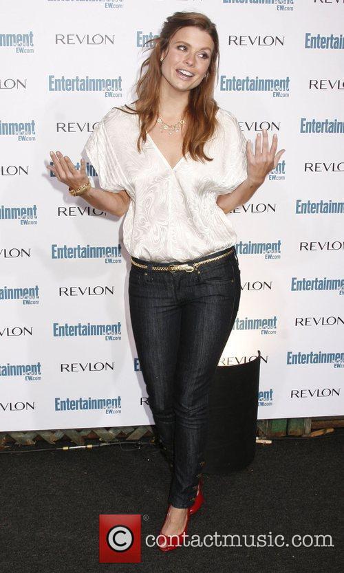 Joanna Garcia Entertainment Weekly's 6th Annual Pre-Emmy Celebration...