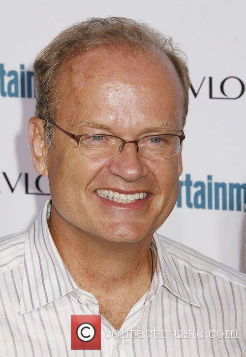 Kelsey Grammer Entertainment Weekly's 6th Annual Pre-Emmy Celebration...
