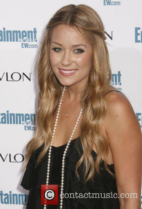 Lauren Conrad Entertainment Weekly's 6th Annual Pre-Emmy Celebration...