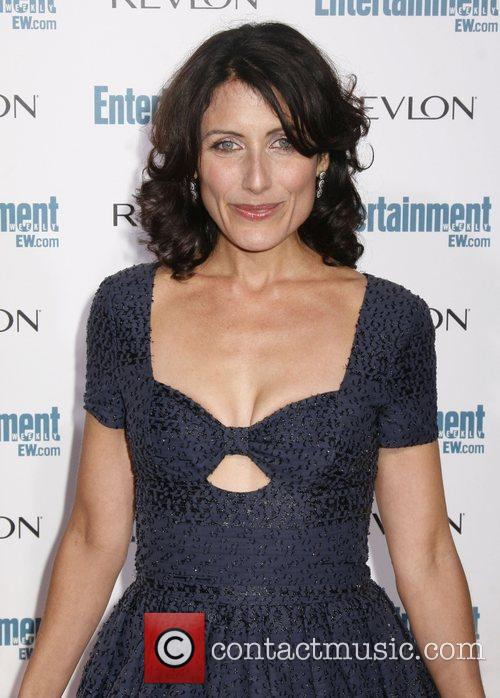 Lisa Edelstein Entertainment Weekly's 6th Annual Pre-Emmy Celebration...