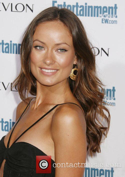Olivia Wilde Entertainment Weekly's 6th Annual Pre-Emmy Celebration...