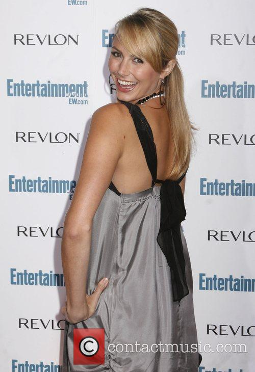 Stacy Keibler Entertainment Weekly's 6th Annual Pre-Emmy Celebration...