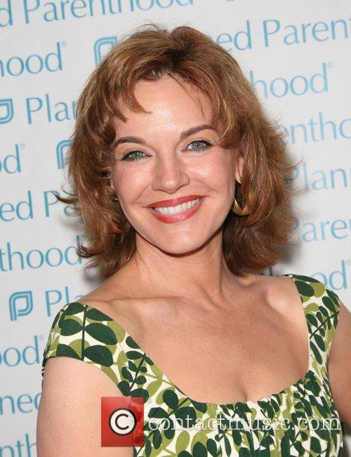 Guest Heather Tom presents her annual Daytime For...