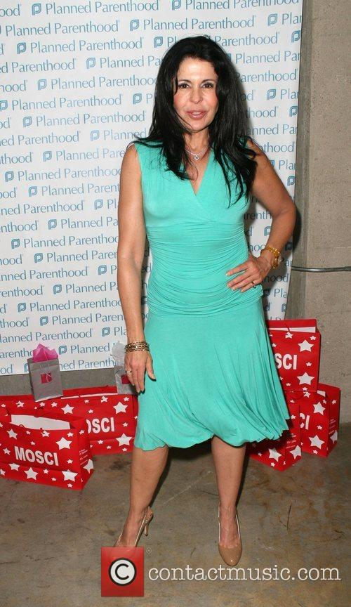 Heather Tom presents her annual Daytime For Planned...