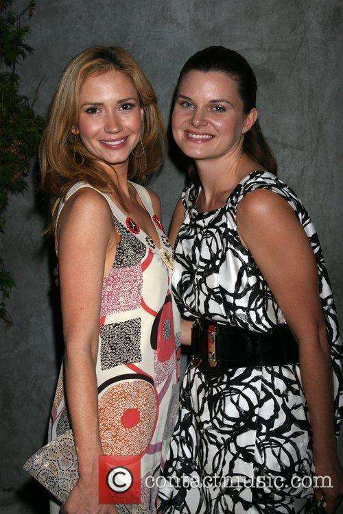 Ashley Jones and Heather Tom 5