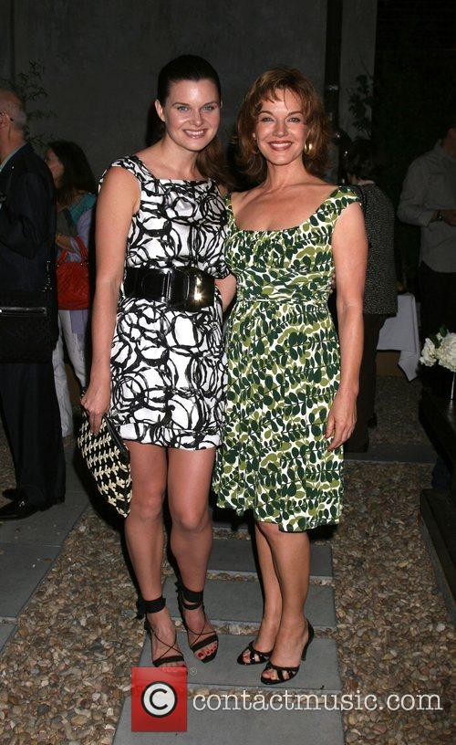 Heather Tom and Robin Riker 10