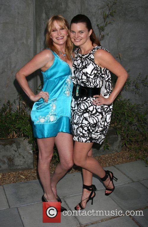 Heather Tom and Nicholle Tom 7