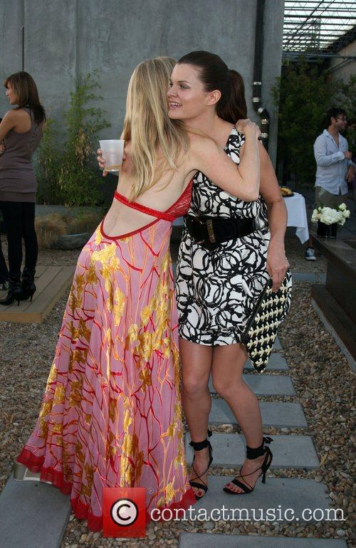 Lauralee Bell and Heather Tom 5