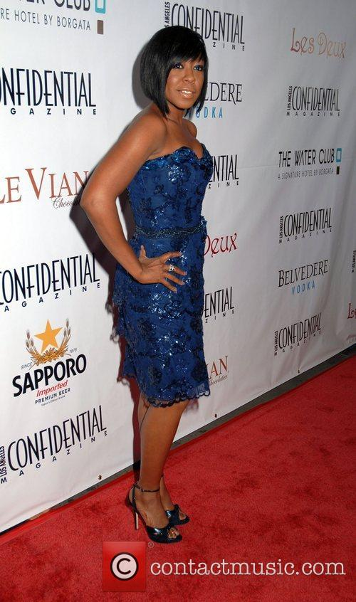 Tichina Arnold Emmy nominated actress Mary-Louise Parker hosts...