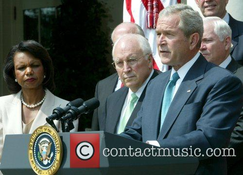 George W Bush 4