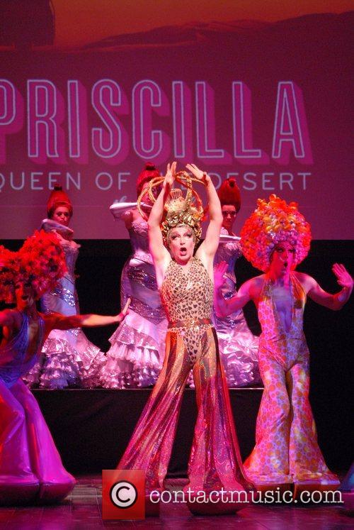 Launch of 'Priscilla Queen of the Desert -...