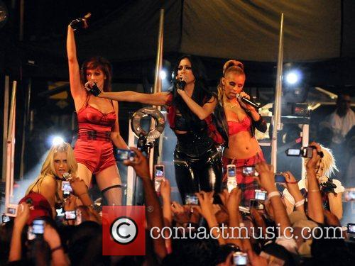 Pussycat Dolls and Nicole Scherzinger 7