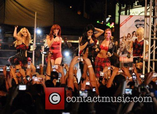 Pussycat Dolls and Nicole Scherzinger 6