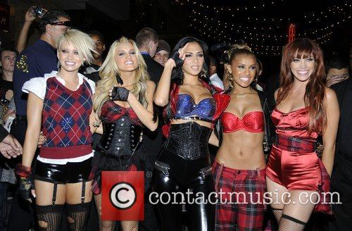 Pussycat Dolls and Nicole Scherzinger 1