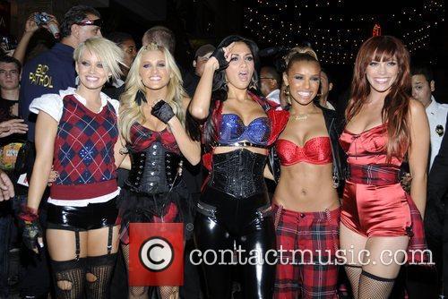 Pussycat Dolls and Nicole Scherzinger 6