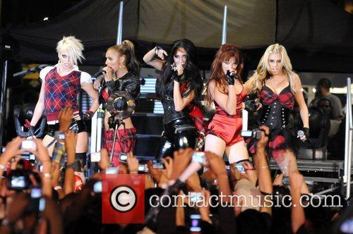 Pussycat Dolls and Nicole Scherzinger 3