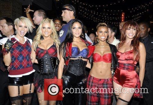 Pussycat Dolls and Nicole Scherzinger 2