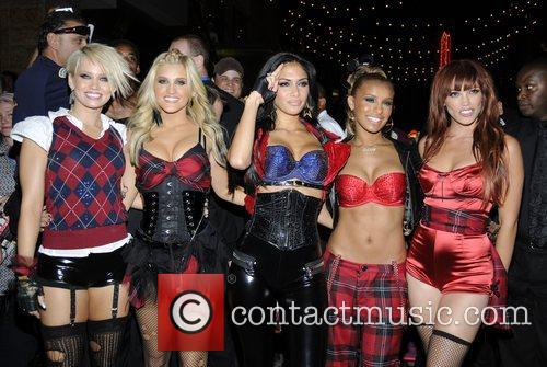 Pussycat Dolls and Nicole Scherzinger 4