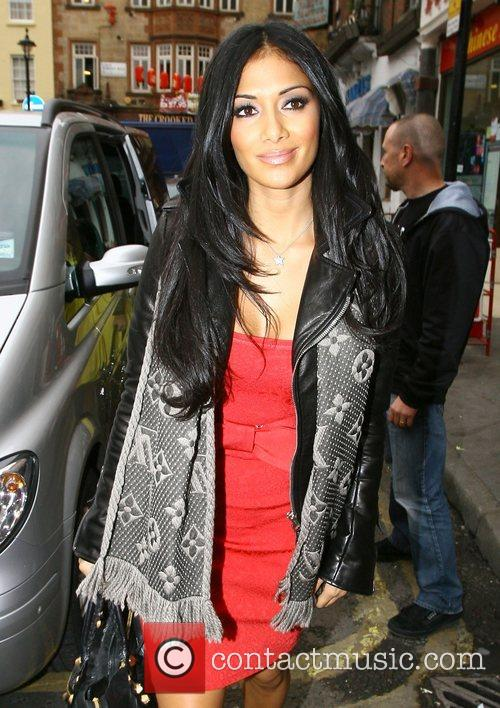 Nicole Scherzinger and Pussycat Dolls 5