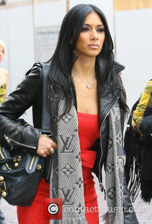 Nicole Scherzinger, Pussycat Dolls and Vivienne Westwood 10