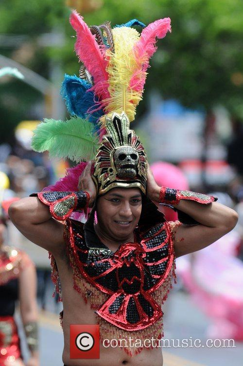 16th Annual Queens LGBT Pride Parade at Jackson...