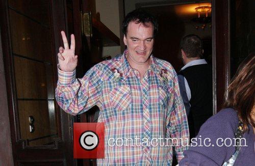 Quentin Tarantino 3