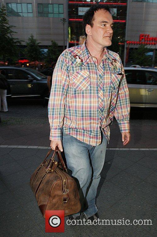 Quentin Tarantino 8