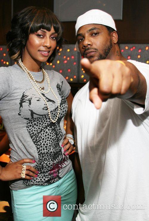 R&B Live Atlanta held at the Luckie Lounge