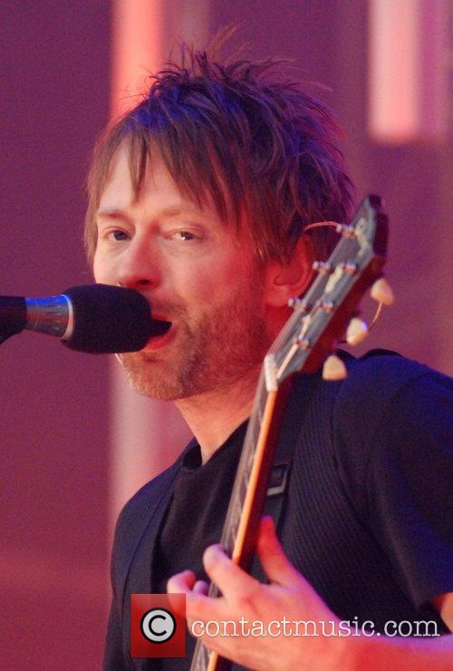 Thom Yorke 1