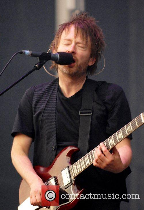Radiohead Fans Angry And Disappointed As Roundhouse Tickets Sell Out Rapidly