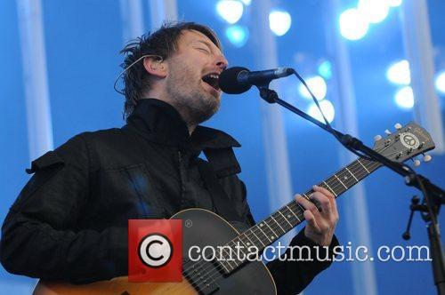 Thom Yorke 7