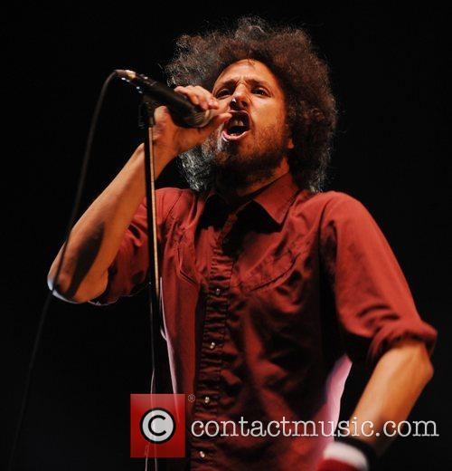 Rage Against The Machine 5