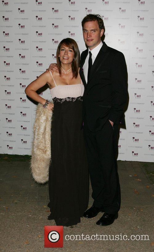 Fay Ripley and Tana Ramsay 2