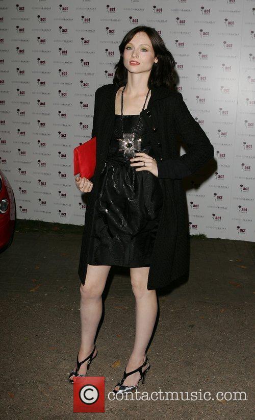 Sophie Ellis-bextor and Tana Ramsay 2