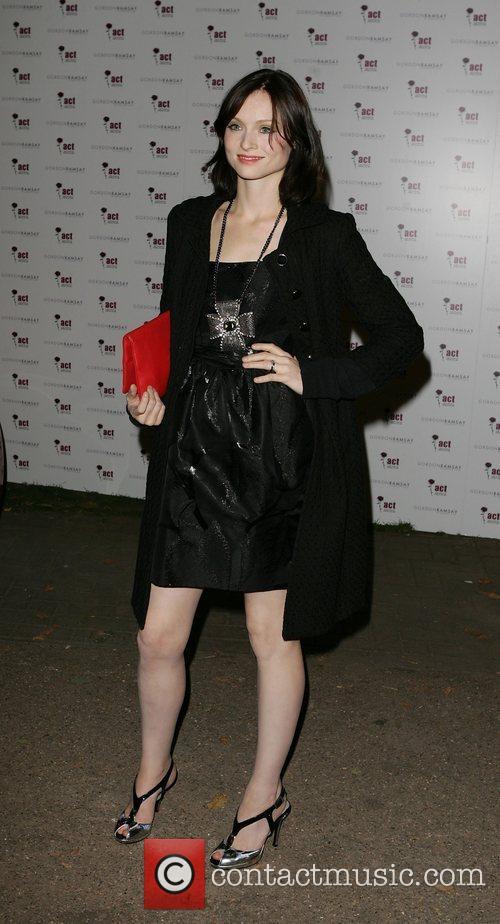 Sophie Ellis-bextor and Tana Ramsay 4