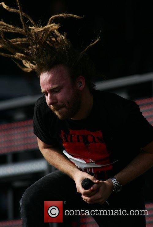 In Flames and Rock Am Ring 5