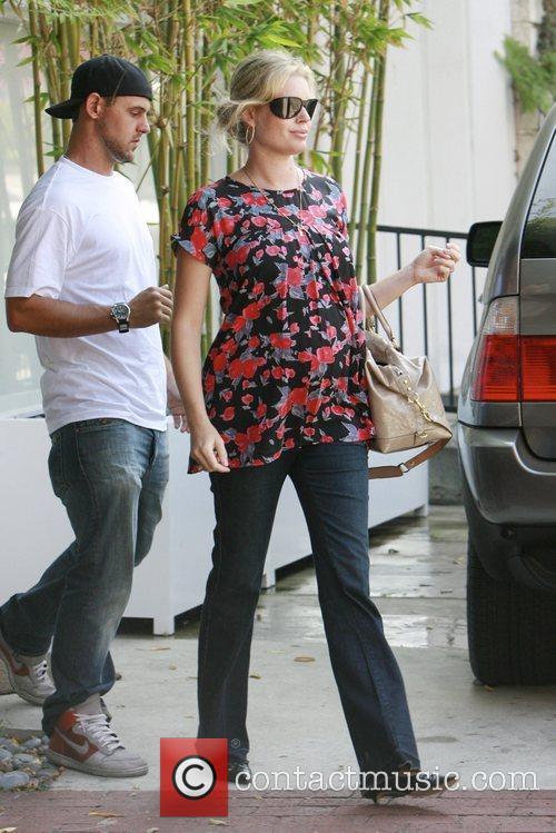 Rebecca Romijn 8