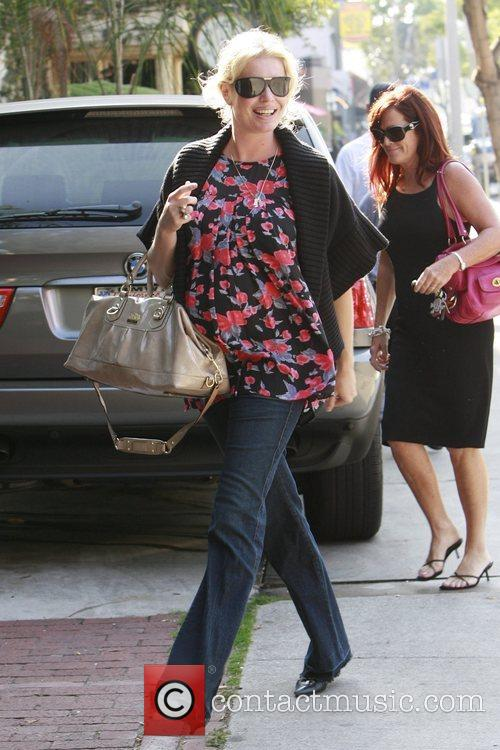 Rebecca Romijn 9