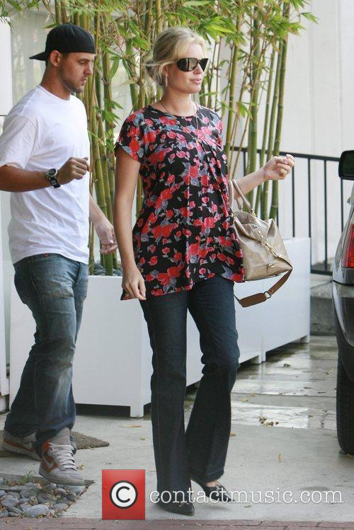 Rebecca Romijn 6