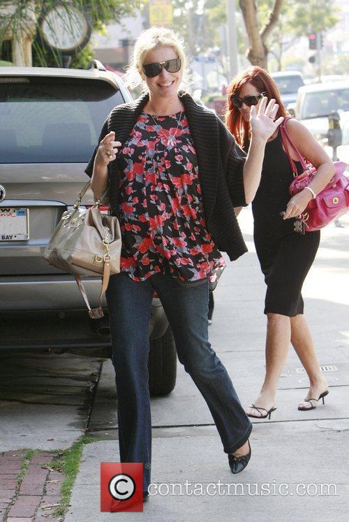 Rebecca Romijn 12