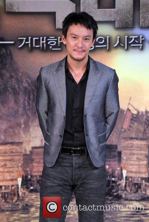 Chang Chen 3