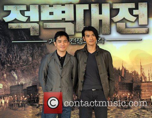 Tony Leung and Kaneshiro Takeshi 4